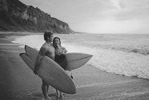 Photo Inspiration: Surf Engagements