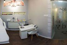Pracownia Urody / Zapraszamy do odwiedzenia naszego sklepu kosmetycznego oraz pracowni urody!