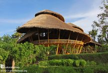 arhitectura Bali