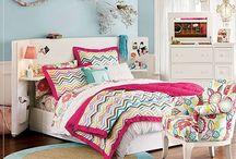 jessie bedroom