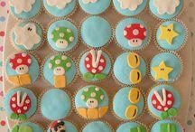 Cupcakes! / by Samantha Sweeny
