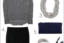 outfit / style it / by Greta S.