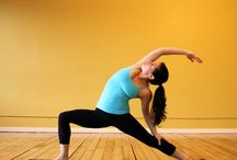 Fitness/Health / by Mona Lisa