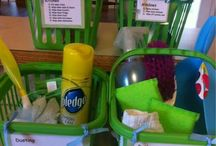Household - cleaning