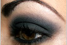 makeup looks I love / by Stephanie Dennis