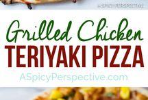 Pizza timeeee!!!!