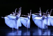 Balet e outros