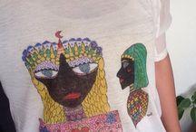El boyama #hand made tshirts