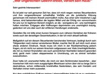 Landgericht Aachen / Das Landgericht Aachen verhandelt mindestens 3 Verfahren gegen den Steuerberater Thomas Mehl wegen Betruges, Unterschlagung und Untreue. Aktuell sind seine bei einem Auktionshaus in Aachen vorgelegte strittige umfangreiche teure Sammlungen von Briefmarken, Gold- und Silbermünzen sowie angesagte Goldbarren.