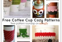 Coffee Crafts