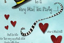 Hatter party ideas
