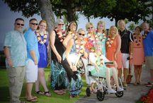 Hawaiian Wedding / Destination Wedding