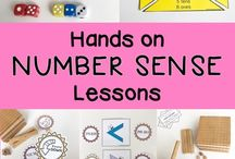 Hands on Learning resources / A collection of hands-on learning activities and resources to suit young learners in your classroom.