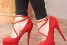 calzado y Moda F / Variedad de calzado para ti Mujer