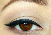 Makeup / by Lauren Baldwin