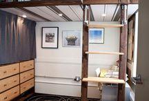 Hoyt room ideas / by Anni Dayan