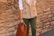 Fashion / by Lynn BurkeStackfield