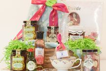Our Hampers / A board full of our hamper pictures.  #natureshampers #hampers #baskets #basket #hamper