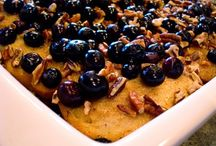 Great Recipes / by Kimberly Bash