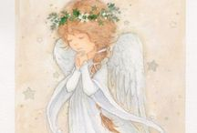 Angels Among Us / by Janie McArthur