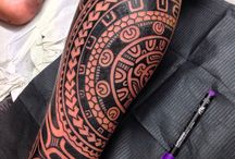 Art of Tattoos