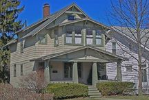 Craftsman exterior renovation ideas