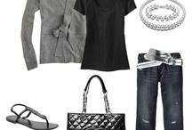 My Style / by Lisa Bauer-Kingston