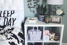 room ideas ♥♡