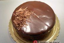 Γλυκα με σοκολατααααα.....