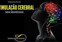 Psicologia Online: Estimulação Neuropsicológica Sem Remédios