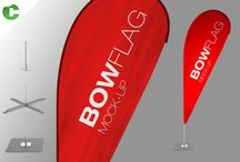 Personal Trainer Sail Flags