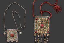 maroccan pendentif