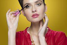 Makeup & Hair / Makeup & Hair Artist Rituu Gandhi