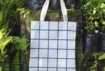 Souvenir Tote Bag Blacu / visit us http://plungcreativo.com/souvenir/