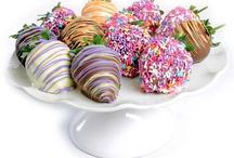 Eggs & Bunnies = Happy Easter!