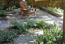 Gardening / by Mariah Petrosino