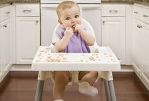 Baby/Toddler Eats / by Nicole Spag-Marconi