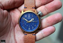 Terra Cielo Mare / TCM Watches News, 30 minutes on and off the wrist reviews