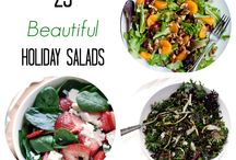 Salad Fixins / by Camie Thomas