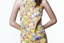 SARAR Woman Lookbook Spring/Summer 2014