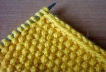 Lemy pletenín