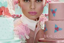 M·A·C Cosmetics / mac cosmetics