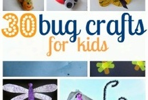 Bug art