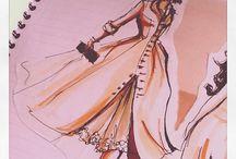 Art Fashion / by So Peg Sew!