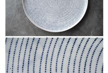 [ Porzellan/  Keramik / Becher, Teller, Mugs and CUPS handmade Special