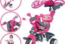 Fahrzeuge für Kinder und Zubehör