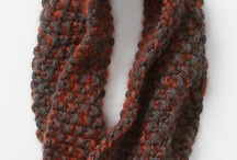 Knitting  / by Jessica Hertlein