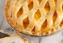 Pies / by Kayla Gragg