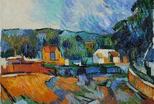 Z  PAUL  Cezanne