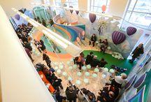 SFERE ALCHEMICHE collezione spring summer 2015 / La sfilata che ieri ha avuto luogo nel salone di Ematologia dell'ospedale S. Eugenio - See more at: http://www.abitartworldblog.com/#sthash.ywjd1fm9.dpuf / by Abitart Vanessa Foglia